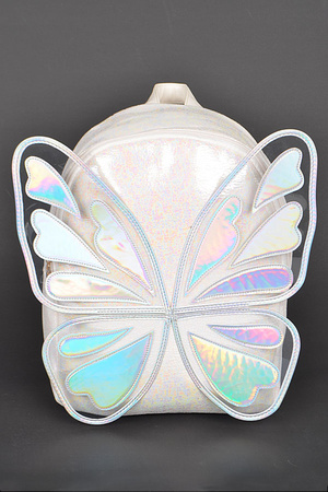 Butterfly Wings Lovely Backpack