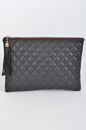 Born To Be Chic Clutch
