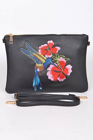Asian Style Lovely Clutch