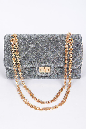 Party Sparkle Glamorous Clutch