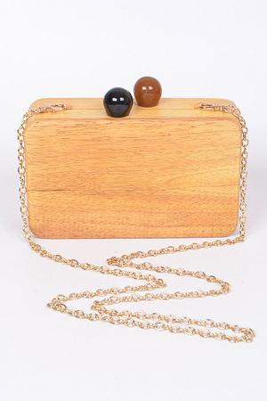 Board Game Inspired Clutch