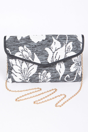 Asian Style Clutch