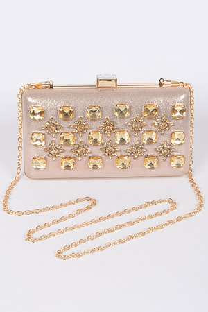 Your Diva Sparkle Clutch