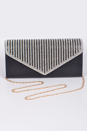 Princess Inspired Clutch