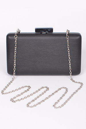 Fashionable Rectangular Clutch