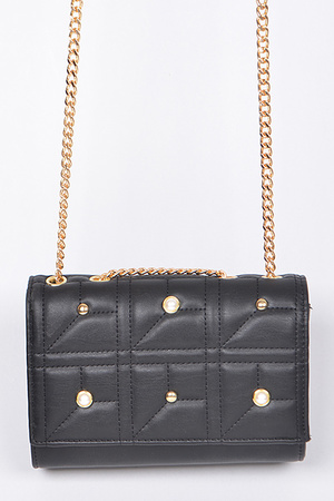 Simple Lady Clutch