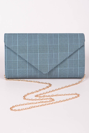 Your Daily Envelope Clutch