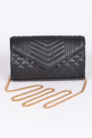 Envelop Ladylike Clutch