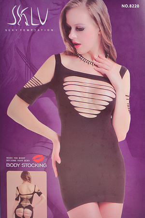 Womens Sexy Body Stocking