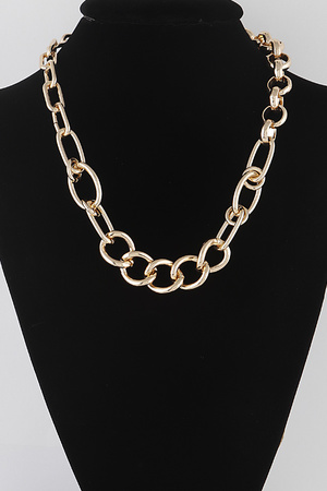 Bulk Chain Necklace