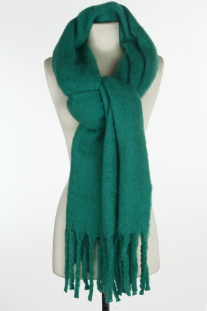 Plain Daily Scarf 8IBB