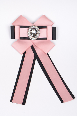 Your Lady Ribbon Bow Tie.