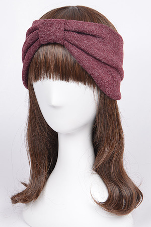 Warm Texture Headwrap