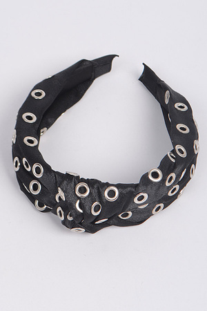 Multi Material Head Band