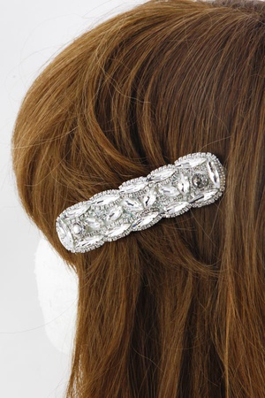 Intricate Jeweled Hairpin 9GCA6